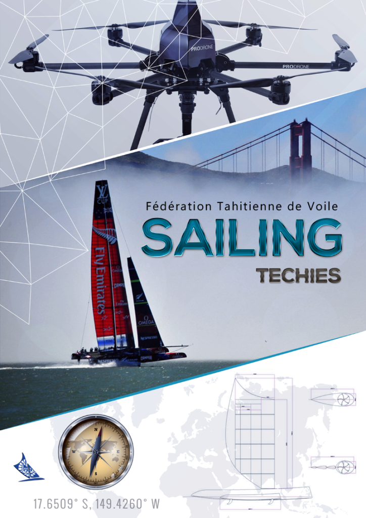 Sailing Techies